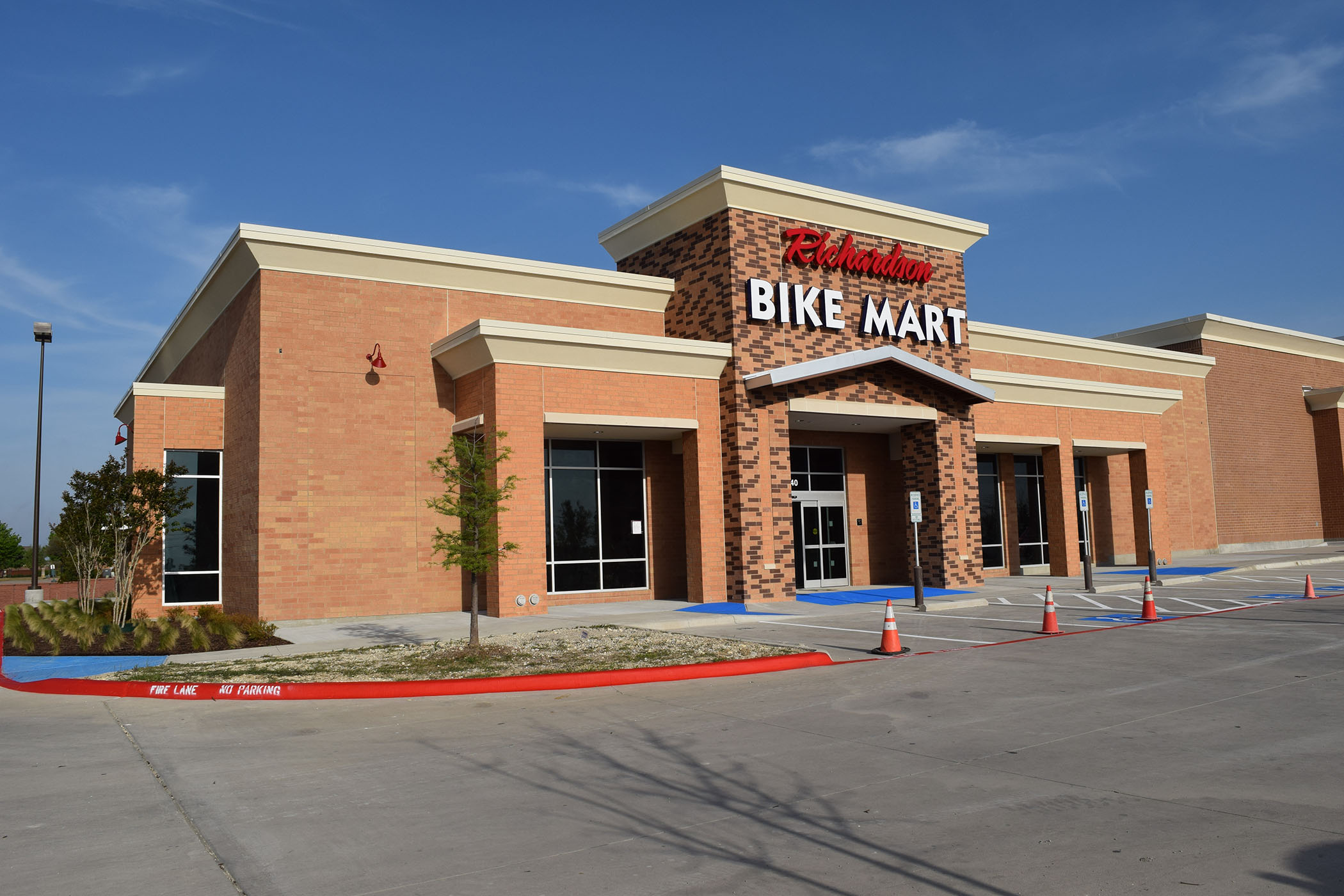 Richardson Bike Mart 5 1 18 1 D