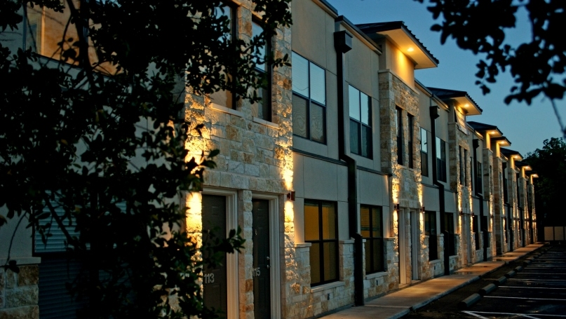 BuckinghamTownhomes