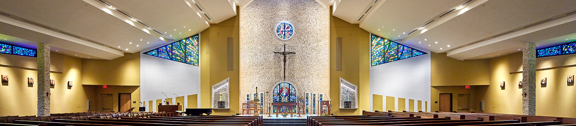 Saint Andrew Kim Catholic Church - Irving, TX