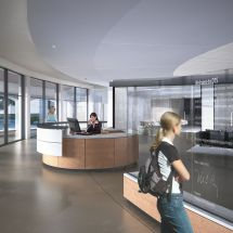 DTS Welcome Center - Concept 1 COMPRESSED