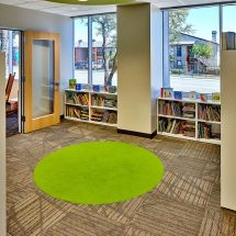 Northwest Community Center - Final 5 D