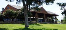 Stevens Park Golf Course Clubhouse Renovation
